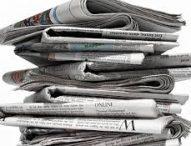 Преглед на международния печат – 03.09.2019