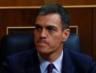 Нарасна опасността от предсрочни избори в Испания, след като парламентът отхвърли бюджета на правителството