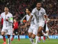 ПСЖ надигра Юнайтед с 2:0, червените дяволи с първа загуба под ръководството на Солскяер