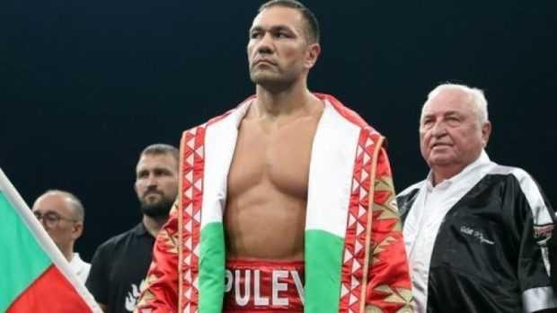 Кубрат Пулев ще гледа на живо реванша между Руис и Джошуа