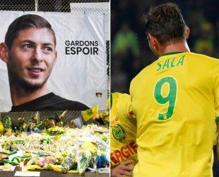 Тялото на Емилиано Сала пристигна в Аржентина
