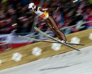 Полша спечели отборната надпревара по ски-скок във Вилинген