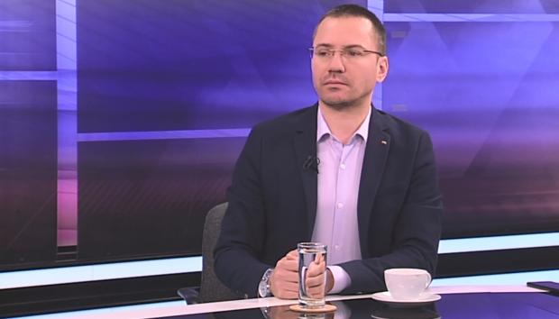 Как ВМРО ще се яви на евроизборите?