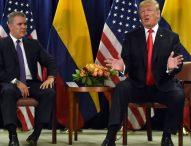 Тръмп разглежда всички опции за Венецуела