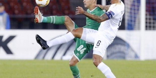 Първа лига се поднови с голяма изненада: Верея – Лудогорец 0:0