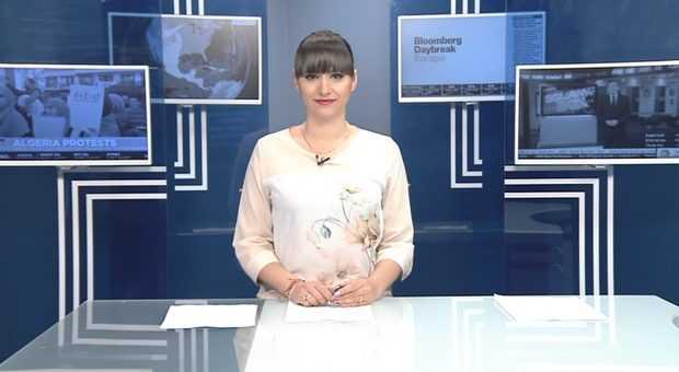Емисия новини – 08.30ч. 13.03.2019