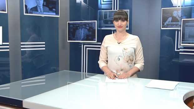 Централна обедна емисия новини – 13.00ч. 13.03.2019