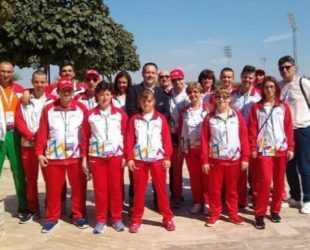 19 медала за България от световните игри Спешъл Олимпикс