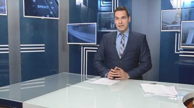 Късна емисия новини – 21.00ч. 12.03.2019