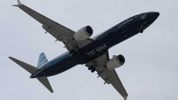 Боинг призна за грешки в софтуера на симулаторите на 737 Макс 8