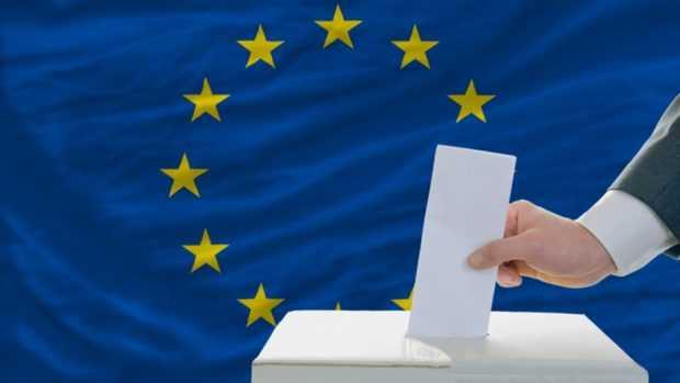 България избира европейски депутати