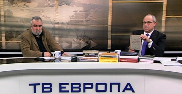 """""""Документите"""" с Антон Тодоров – 09.03.2019"""
