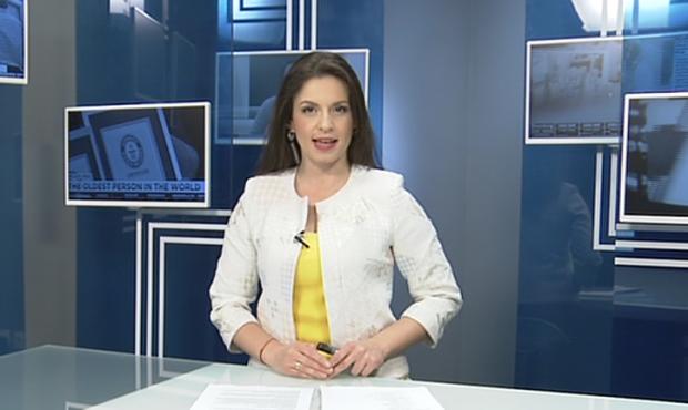 Централна обедна емисия новини – 13.00ч. 10.03.2019