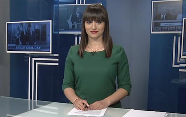 Централна обедна емисия новини – 13.00ч. 12.03.2019