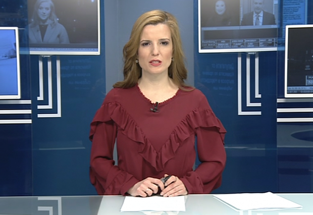 Емисия новини – 08.00ч. 14.03.2019