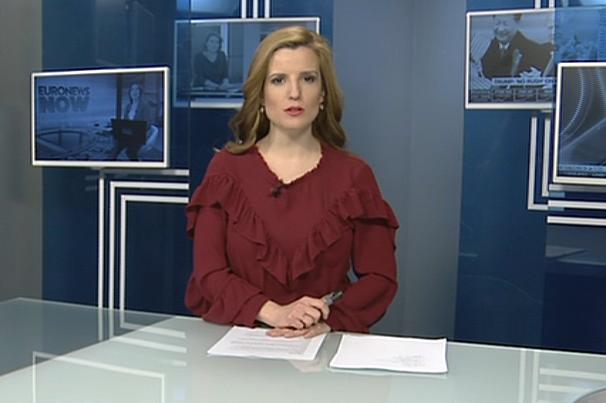 Централна обедна емисия новини – 13.00ч. 14.03.2019