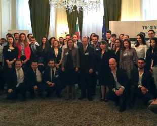 """Седмото издание на """"Българския кариерен форум"""" се проведе в Лондон"""