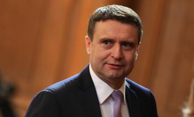 Бойко Атанасов е новият председател на Комисията по финансов надзор