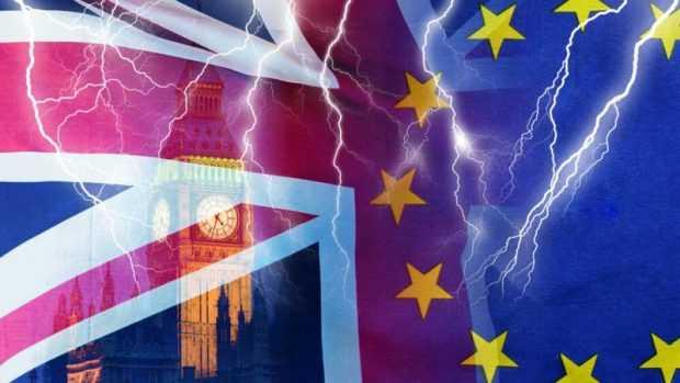 Британските медии с критични реакции след вота за отлагане на Брекзита