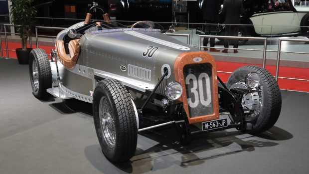 Комбинацията ретро дизайн – електрически двигатели е все по-предпочитана