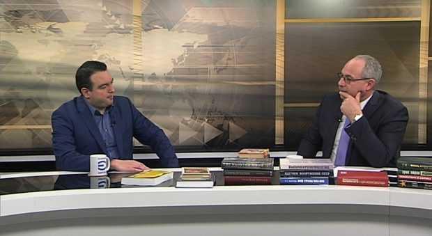 """""""Документите"""" с Антон Тодоров – 23.03.2019"""