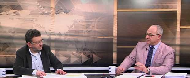 """""""Документите"""" с Антон Тодоров – 16.03.2019"""
