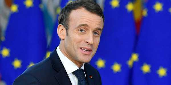 Макрон: 14 страни от ЕС се съгласиха за нов механизъм за разпределение на мигранти