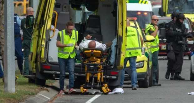 Десетки души загинаха при терористични нападения в две джамии в Нова Зеландия