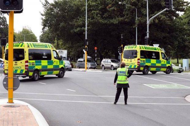 "Световни лидери осъдиха ""ужасяващите атаки"" срещу джамии в Нова Зеландия"