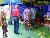 Хаос и объркване на първите избори в Тайланд след военния преврат
