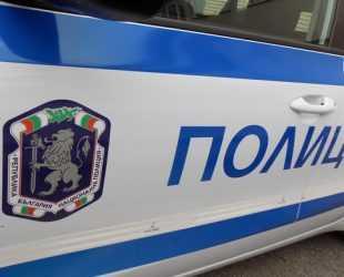 Опит за кражба с взлом в Пловдив, един е арестуван