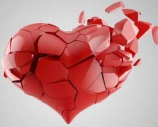 """Диагноза """"разбито сърце"""": синдром или състояние на духа?"""