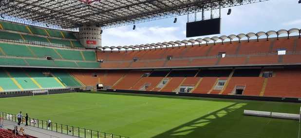 """Интер и Милан: Разрушаваме """"Сан Сиро"""" и строим нов стадион"""