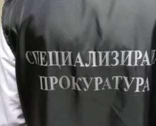 Прокуратурата влезе в президентството. Пламен Узунов и Пламен Бобоков са задържани