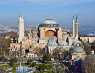 """Вселенският патриарх Вартоломей се обяви против превръщането на """"Света София"""" в джамия"""