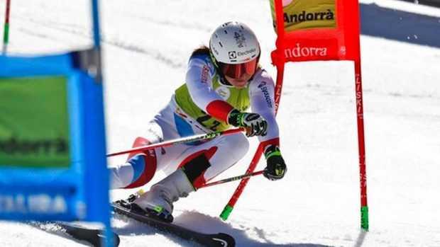Швейцария спечели смесеното отборно състезание на финалите в Солдеу