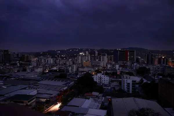 Големи части от Венецуела отново останаха без ток