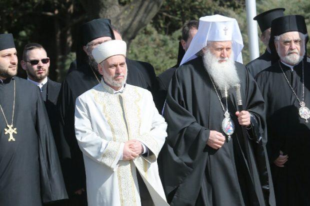 Промените в Закона за вероизповеданията бяха приети на второ четене от ресорната комисия