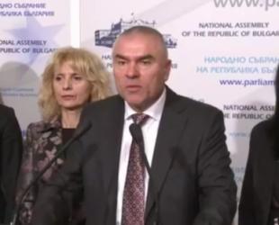 """ПГ на """"ВОЛЯ"""" може и да не подкрепи вота на недоверие към правителството, иницииран от БСП"""