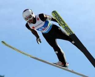 Зографски остана 44-и в първото си състезание за сезона в ски-скока