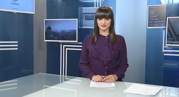 Късна емисия новини – 21.00ч. 17.04.2019