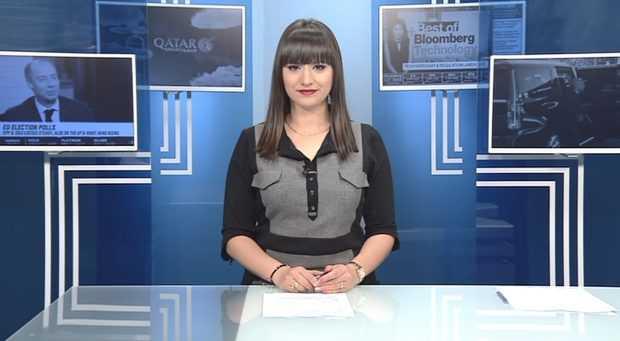 Емисия новини – 08.00ч. 14.04.2019