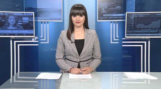 Емисия новини – 08.00ч. 18.04.2019