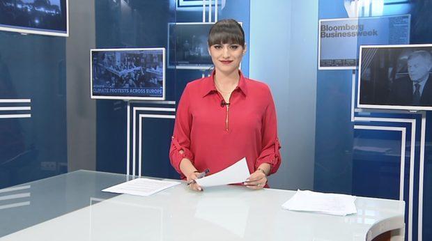 Централна обедна емисия новини – 13.00ч. 19.04.2019