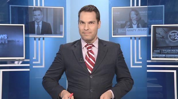 Късна емисия новини – 21.00ч. 18.04.2019