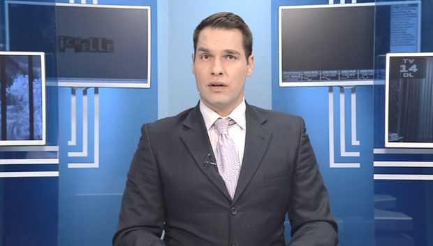 Късна емисия новини – 22.00ч. 14.04.2019