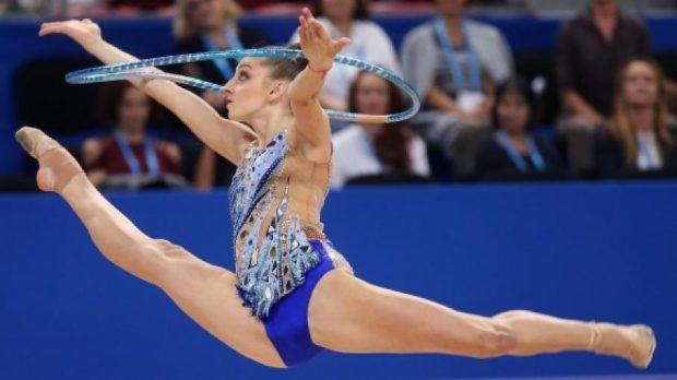 Калейн взе сребърен медал в многобоя в Ташкент, Владинова е пета