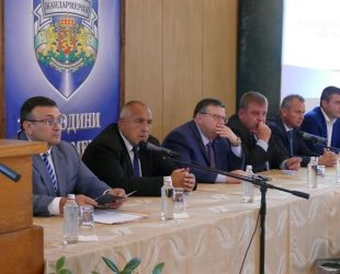 Национално съвещание на МВР след акциите срещу телефонните измамници и трафика на дрога