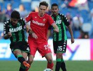 Сасуоло победи домакина Фиорентина с 1:0