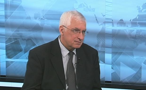 """""""Коалиция за България"""" и лявото преди евроизборите"""